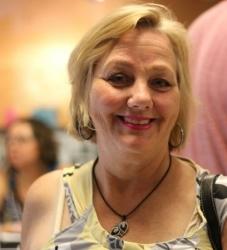 Janis Jordan