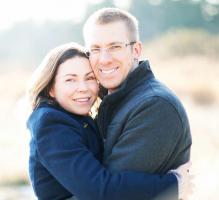 Julia & Steve Kehler
