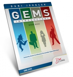 GEMS Workshop   Jan 6
